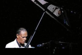 El pianista McCoy Tyner abre la nueva edición del Mallorca Jazz sa Pobla