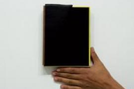 Exposición 'Campo a través' de André Ricardo en Alaró