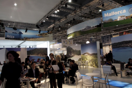 Balears destinará 1,6 millones para promocionarse en el mercado británico