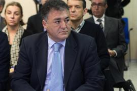 'Pepote' Ballester, a juicio por fraude en unas adjudicaciones del Príncipes de España