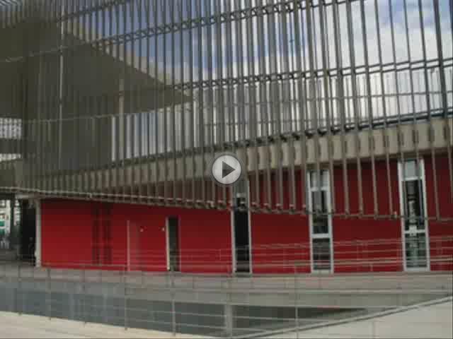El nuevo parque de Bomberos de Palma estará operativo a finales de año