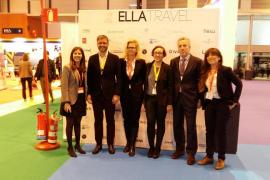 Palma se promociona en Fitur como destino para LGBT