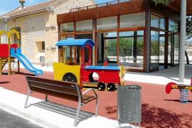 La comarca del Llevant recuperará el uso público de las estaciones de la vía verde