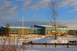 Un tiroteo en una escuela al norte de Canadá termina con cuatro muertos