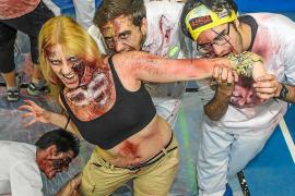 Los zombies vuelven a Sant Antoni