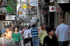 Más de 50.000 extranjeros se han ido de Balears en los últimos cuatro años