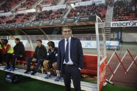 Vázquez: «El equipo, la afición y el club necesitaban la victoria»