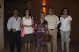 Encuentro gastronómico de la Acadèmia de la Cuina i el Vi