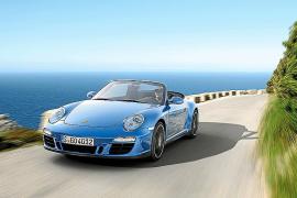 La venta de vehículos de gama alta aumentó un 47 % en Balears en 2015