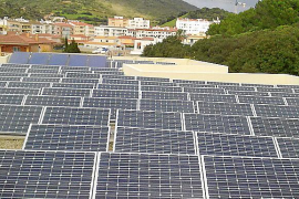 El consumo de energía procedente del carbón se reduce un 39 % en cinco años