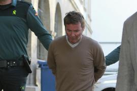 «Todo fue un juego sexual que se me fue de las manos», afirma el homicida de Calvià