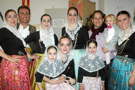 Broche de oro al 40 aniversario de la Escola de Música i Danses