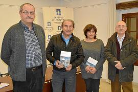 La novela de Guillem Morro 'La glòria dels vençuts' se presenta en santa Maria