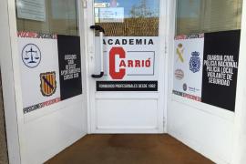 Academia Carrió de oposiciones