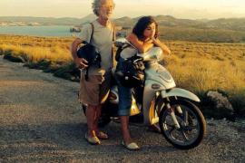 La película de Colomo rodada en Menorca, distinguida con el Premio Sant Jordi