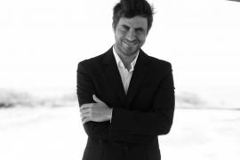 David Gómez: «Me gustaría dar conciertos en lugares donde nunca han oido un piano»