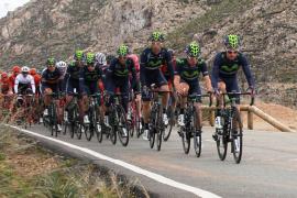 La Challenge abre este jueves la temporada ciclista