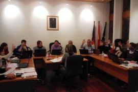 El pleno de Artà también rechaza los chiringuitos en Son Serra