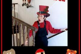 Especial Carnaval en el Museu de sa Jugueta con Té a tres