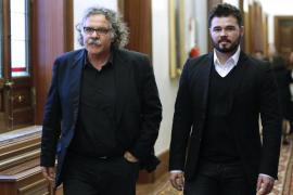 ERC pone el derecho de autodeterminación como llave para pactar con el PSOE