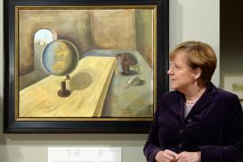 Los socios bávaros de Merkel le exigen un cambio en la política de refugiados