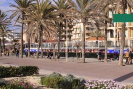 La Platja de Palma contará  con 3.700 nuevas plazas hoteleras