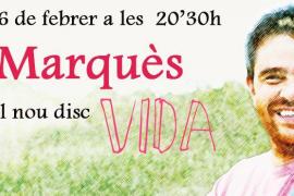 'Vida', nuevo trabajo de Bep Marquès en Espai Xocolat