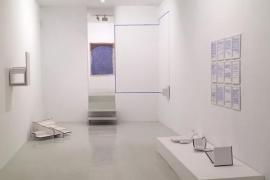 'Fonaments', de Ignasi Rosés, en la Galería Maior de Palma