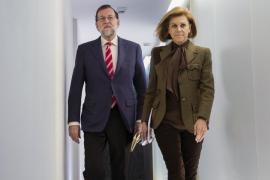Rajoy desvela que ha llamado a Sánchez pero éste ha rechazado reunirse con él