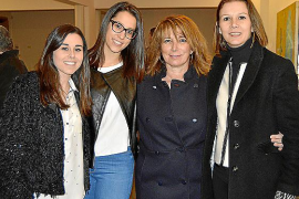 'Cinc homes de poble' se presenta en Can Planes