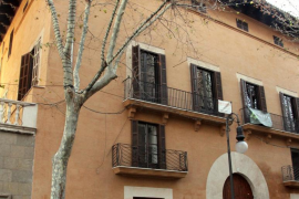 El Ayuntamiento de Palma denuncia ante la Policía la desaparición de 92 objetos del casal Balaguer