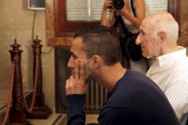 El Supremo confirma 20 años de cárcel para el joven que mató a su madre con una mancuerna