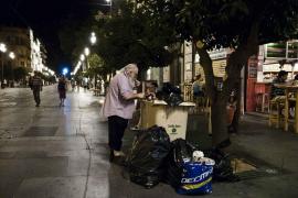 Los hogares tiran a la basura 1.325,9 millones de kilos de alimentos al año
