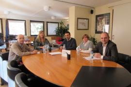 La nueva Unidad Básica de Salud Port de Sóller estará en marcha en febrero