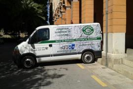 Los transportistas de Balears podrán recuperar el céntimo sanitario