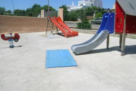 El colegio Punta de n'Amer de sa Coma contará con dos aulas prefabricadas más