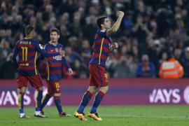 El Barcelona remonta ante un Athletic respondón