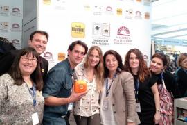 Los sabores de Mallorca y Menorca triunfan en Madrid Fusión