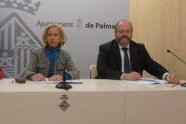 Admitida a trámite una querella por prevaricación contra los exconcejales Guillermo Navarro e Irene San Gil