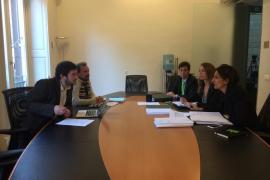 La FEHM trabajará para que el impuesto turístico sea «lo menos dañino» posible para Balears