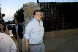 Es Baluard y la Seu para Durao Barroso