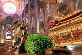 L'Assumpció de la Mare de Déu «tiene todos los números» para ser Festa d'Interés Cultural
