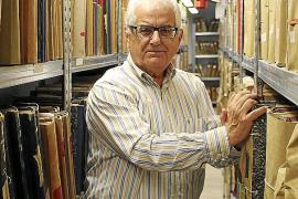 El Consistorio agradece a Gabriel Pieras sus 30 años como cronista oficial de Inca