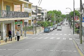 La ORA se reimplantará este verano en la Colònia de Sant Jordi con descuentos para residentes