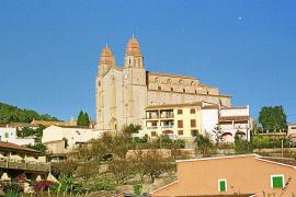 El PSOE apoyó en el pleno de Calvià suprimir la exención del IBI a la Iglesia católica