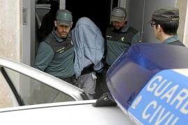 La Fiscalía reclama  25 años de cárcel por el asesinato de Rafael Miralles en Campos