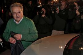 El juez deja en libertad provisional a Rus y al resto de detenidos