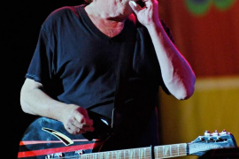 Fallece Paul Kantner, guitarrista y fundador de Jefferson Airplane