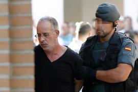 Aparece ahorcado en su celda el presunto  asesino de la joven Eva Blanco