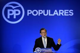 Rajoy no aceptará «causas generales» contra su partido, honrado «en su mayoría»